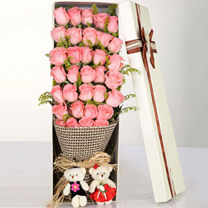 Pink Valentine PH: