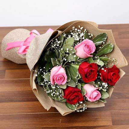 6 Stolen Kisses Roses for Valentines for Valentines: