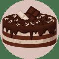 Chocolate Cakes Online