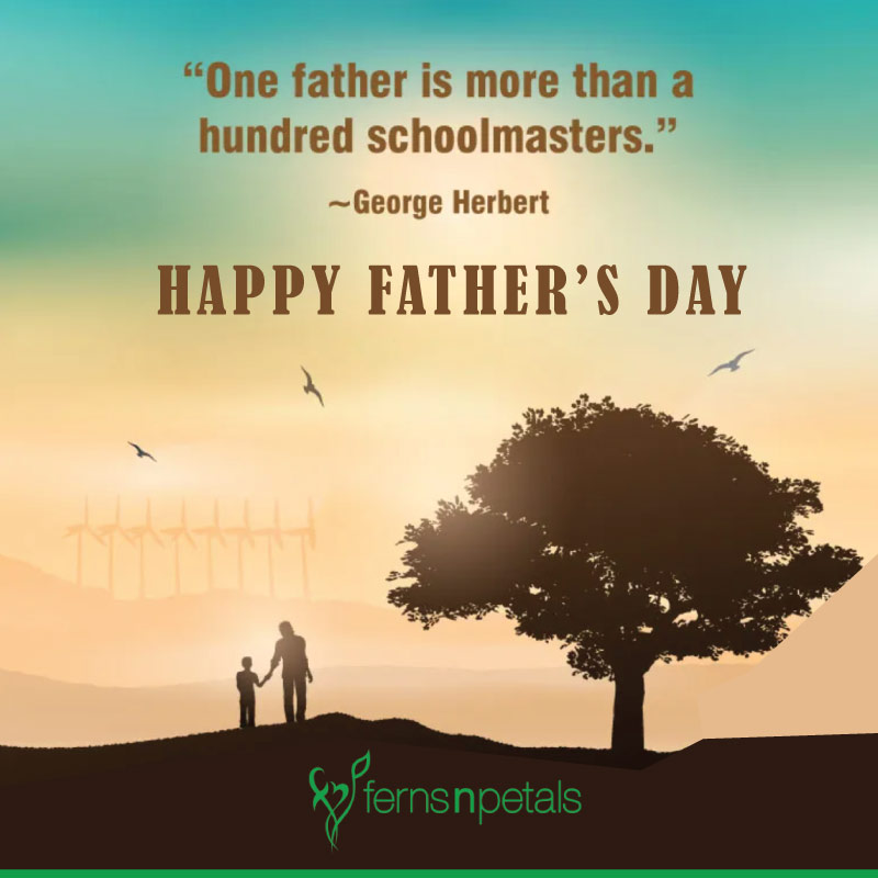 fathers day wishes for husband