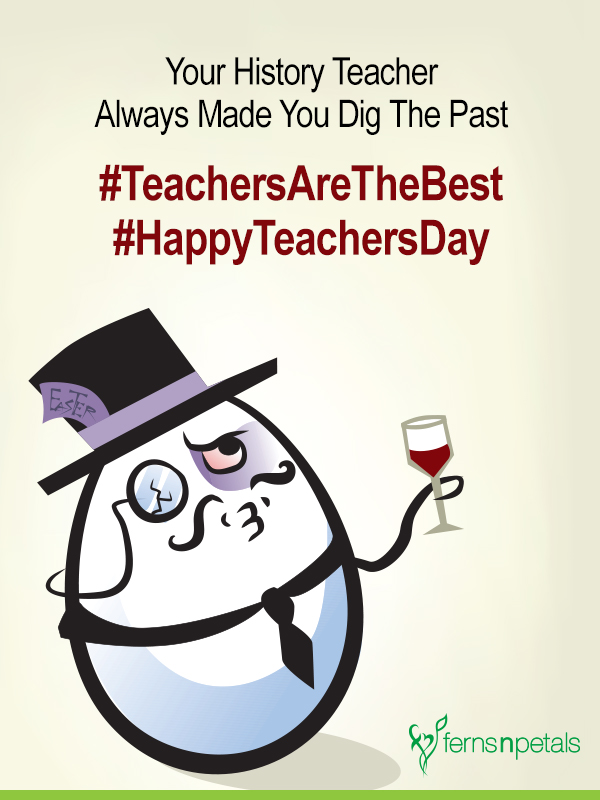 messages for teachers day