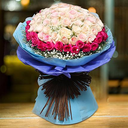 Passionate Bouquet