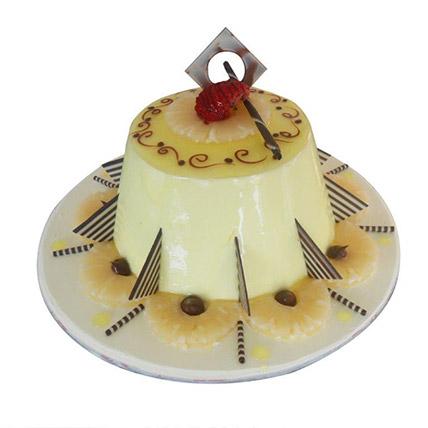 New Pineapple Cake