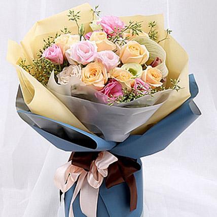 Fresh Floral Love
