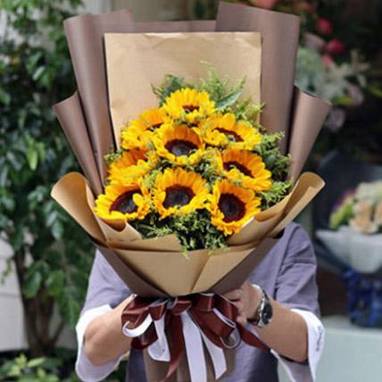 Under The Sunshine Bouquet