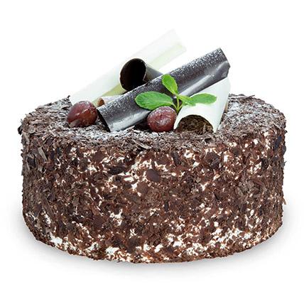 Blackforest Cake 12 Servings EG