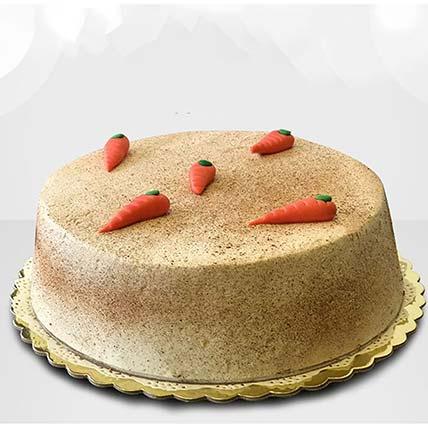 Carrot Cake Surprise