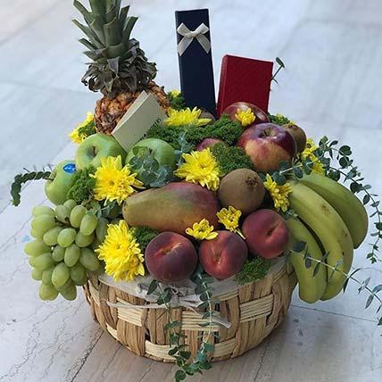 Fruit Basket Bonanza