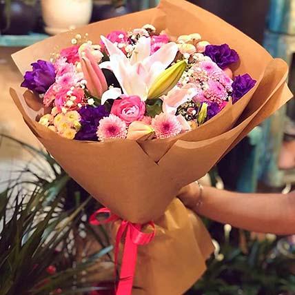 Petals Of Affection