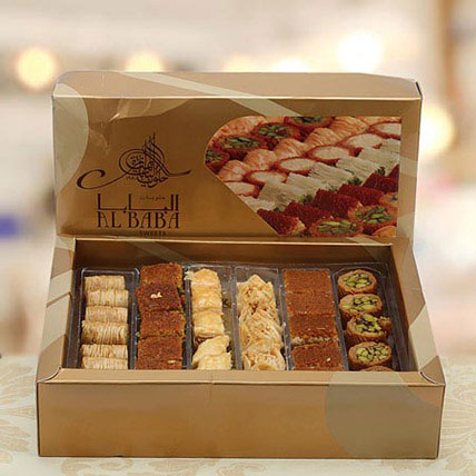 Online Sweets for Ramadan