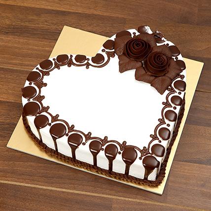 Valentines Day Cakes Online