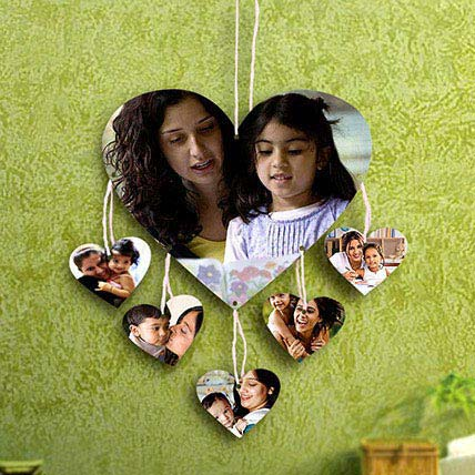 Personalized Wall Hanger