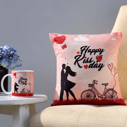 Kiss Day Gifts Online