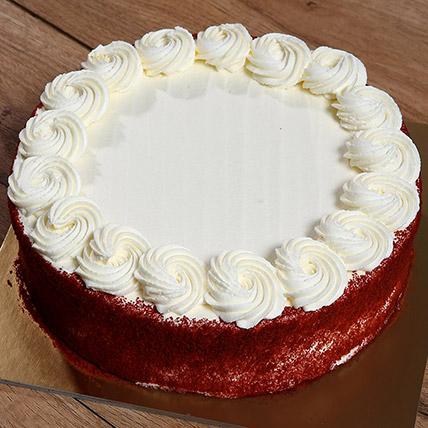 Yummy Red Velvet Cake 1 Kg