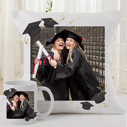 Personalised Graduation Goodies