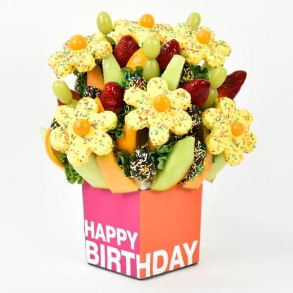 Fruity Goodness Birthday Wishes