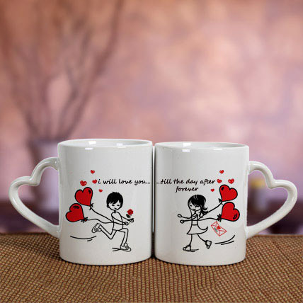 Personalised Gifts Valentines Day