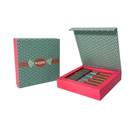 Premium Dark Chocolate Small Assorted Chocolate Gift Box
