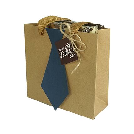 Chocolate Monster Gift Bag Formal