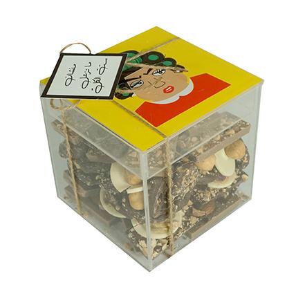 Mishen Ma Tez3Al Sitt El Kil Chocolate Gift Box