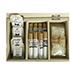 The Dad Box Chocolate And Tea Gift Set
