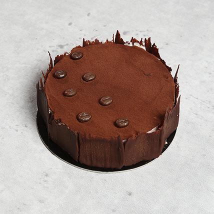 Four Portion Tiramisu Cake OM