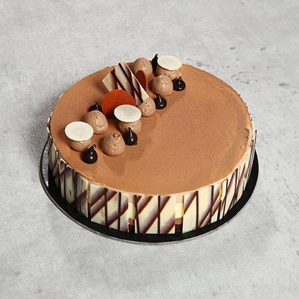 4 Portion Triple Chocolate OM