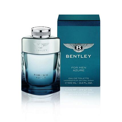 Bentley Azure For Men Edt