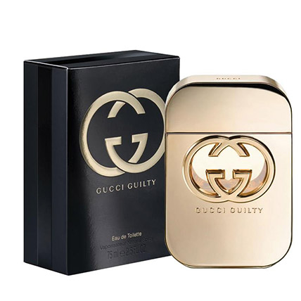 Gucci Guilty By Gucci For Women Edt