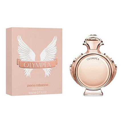 Olympea By Paco Rabanne For Women Edp