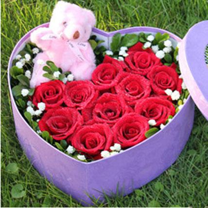 Heartfelt Love PH