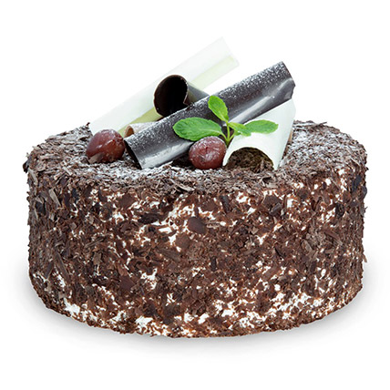 Blackforest Cake 12 Servings PH