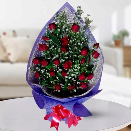 36 Roses Bouquet