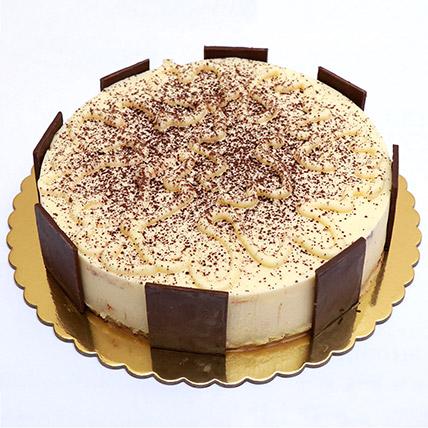 Delectable Super Tiramisu Cake 12 Portion