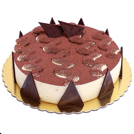 Enjoyable Tiramisu Cake 4 Portion