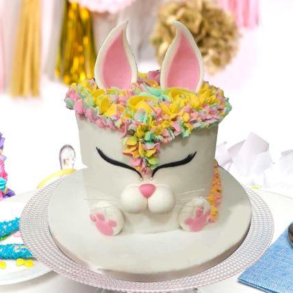 Unicorn Bunny Vanilla Cake 3 Kgs