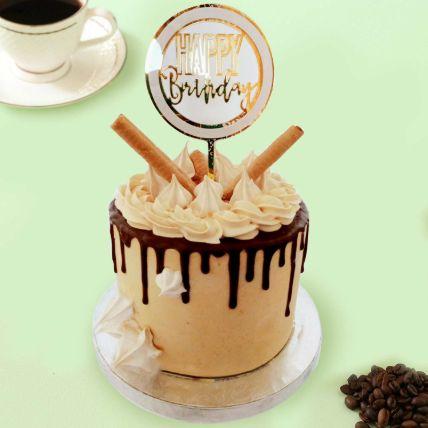 Yummy Peanut Butter Cake