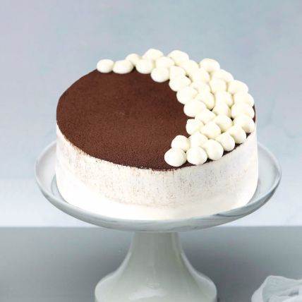 Heavenly Tiramisu Cake- 1 Kg