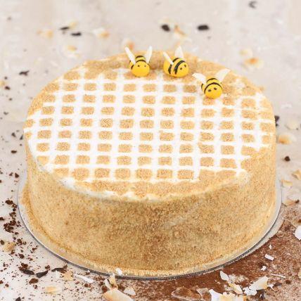 Russian Honey Cake- 1.5 Kg