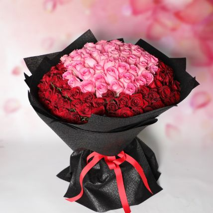 150 Roses Bouquet For You