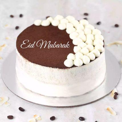 Tiramisu Eid Cake Half Kg