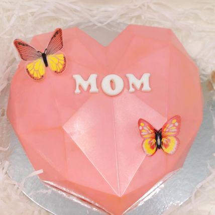 Pinata Cake For Mom