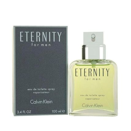 CK Eternity Perfume