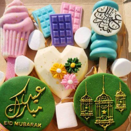 Eid Hamper Box
