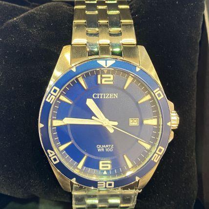 Citizen Stylish Wrist Watch