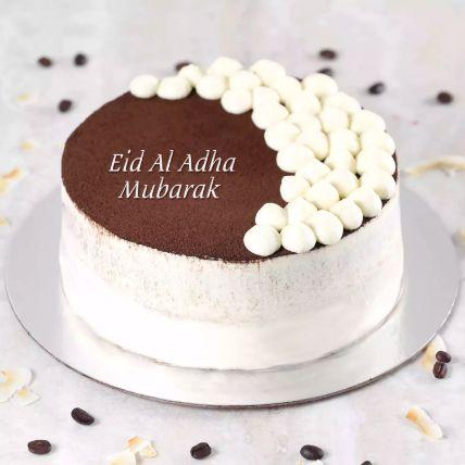 Eid Al Adha Tiramisu Cake 1.5 Kg