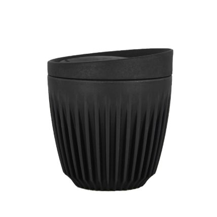 Huskee Cup 6oz Charcoal