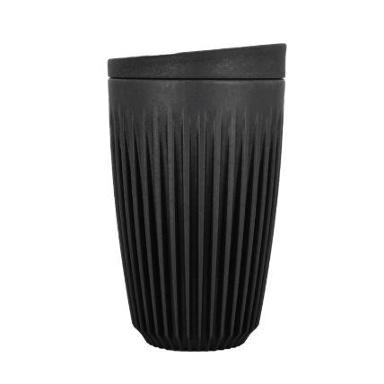 Huskee Cup 12oz Charcoal