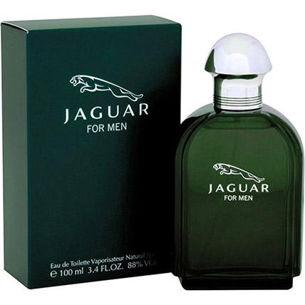 Jaguar By Jaguar For Men Edt