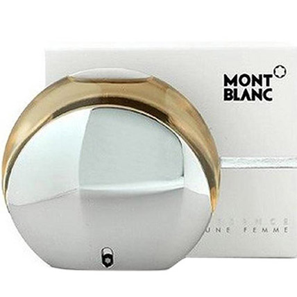 Presence By Mont Blanc For Women Edt